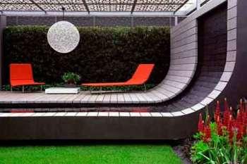 Японский стиль ландшафтного дизайна – гармония и красота на вашем участке